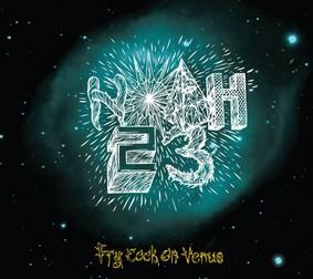 Noah23 - Fry Cook On Venus