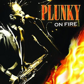 Plunky - On Fire