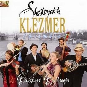 She'koyokh Klezmer Ensemble - Buskers' Ballroom