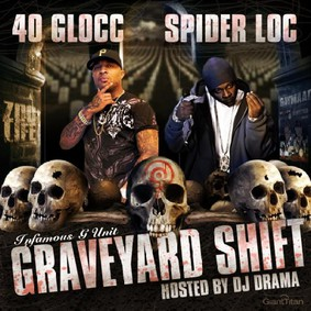 Spider Loc - Graveyard Shift