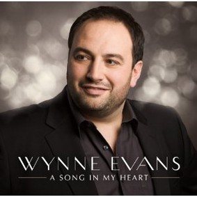 Wynne Evans - A Song In My Heart