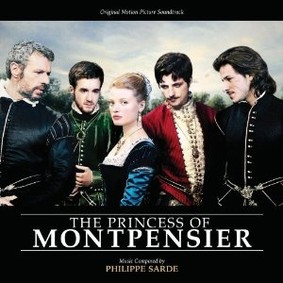 Various Artists - The Princess of Montpensier