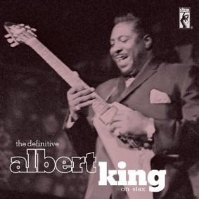 Albert King - The Definitive Albert King