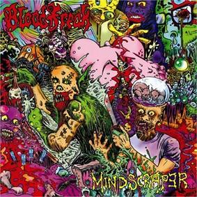 Blood Freak - Mindscraper