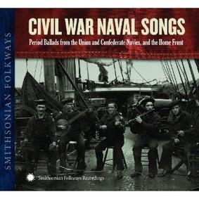 Dan Milner - Civil War Navy Songs