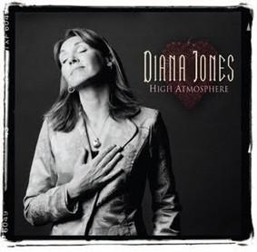 Diana Jones - High Atmosphere