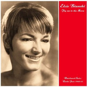 Elsie Bianchi - Fly Me to the Moon