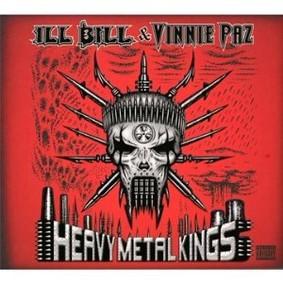 Ill Bill - Heavy Metal Kings