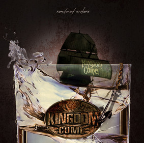 Kingdom Come - Rendered Waters
