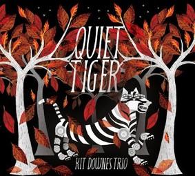Kit Downes - Quiet Tiger