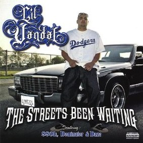 Lil Vandal - The Streets Been Waiting