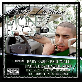 Lucky Luciano - Money Bags
