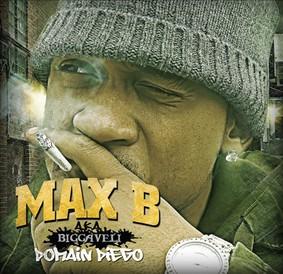 Max B. - Domain Diego, Vol. 2