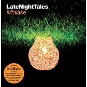 Midlake - Late Night Tales