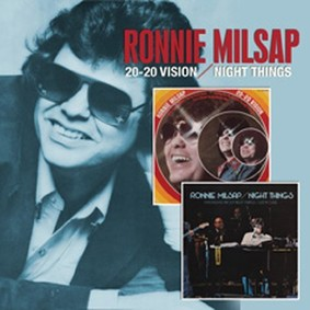 Ronnie Milsap - 20-20 Vision/Night Things