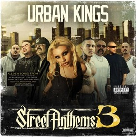 Urban Kings - Street Anthem, Vol. 3