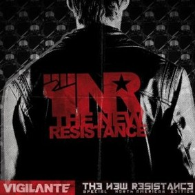 Vigilante - The New Resistance