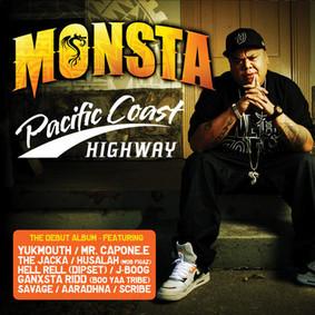 Monsta - Pacific Coast Highway
