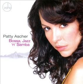Patty Ascher - Bossa, Jazz 'N' Samba