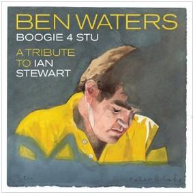 Ben Waters - Boogie 4 Stu