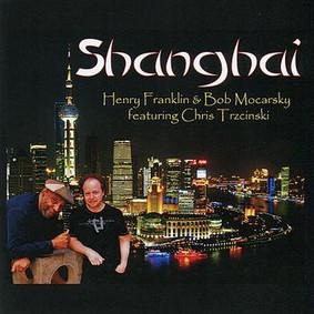 Bob Mocarsky - Shanghai