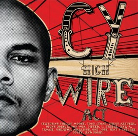 CY - High Wire Act