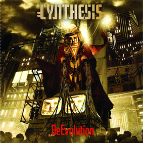 Cynthesis - ReEvolution