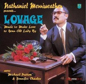 Dan the Automator - Lovage: Music to Make Love to Your Old Lady By