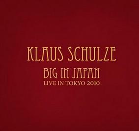 Klaus Schulze - Big In Japan