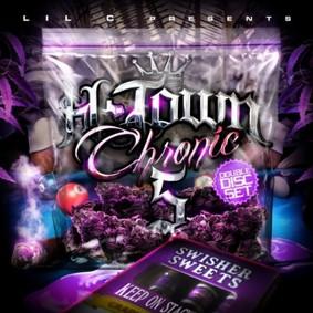 Lil C - H-Town Chronic, Vol. 5