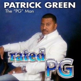 Patrick Green - Rated PG