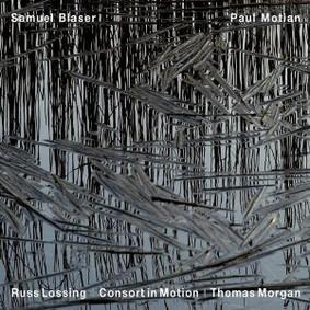 Paul Motian - Consort In Motion
