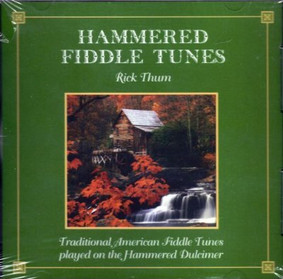Rick Thum - Hammered Fiddle Tunes