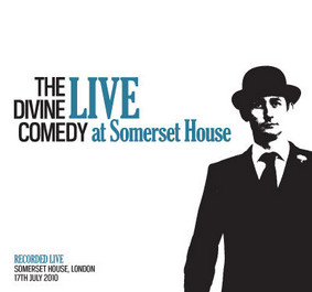 The Divine Comedy - The Divine Comedy: Live at Somerset House
