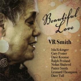 V.R. Smith - Beautiful Love