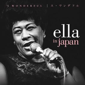 Ella Fitzgerald - Ella in Japan: 'S Wonderful