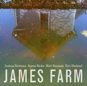 Eric Harland - James Farm