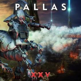 Pallas - XXV