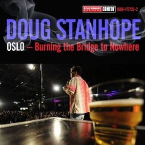 Doug Stanhope - Oslo