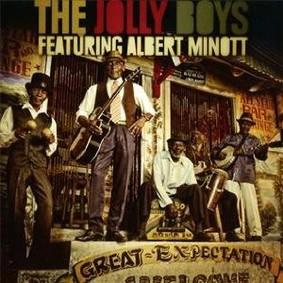 Jolly Boys - Great Expectation