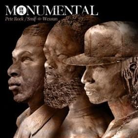 Pete Rock - Monumental
