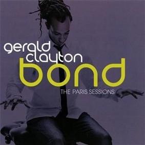 Gerald Clayton - Bond: The Paris Sessions