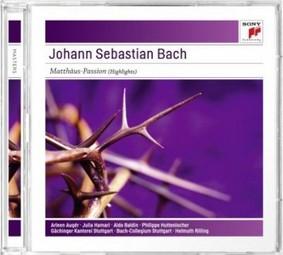 Gachinger Kantorei Stuttgart - Bach: Matthaus-Passion (Highlights)