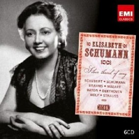 Elisabeth Schumann - Elisabeth Schumann
