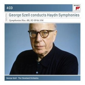 The Cleveland Orchestra - Szell Conducts Haydn Symphonies