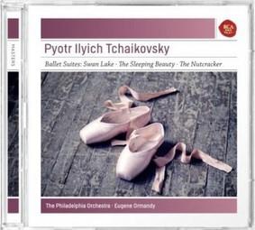 The Philadelphia Orchestra - Tchaikovsky: Ballett Suites - Swan Lake, The Sleeping Beauty, The Nutcracker