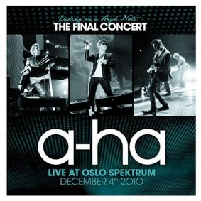 A-ha - Ending On A High Note - The Final Concert
