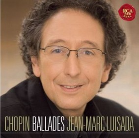 Jean-Marc Luisada - Chopin: Ballades