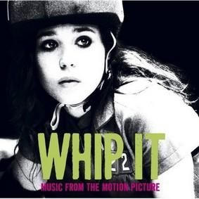 Various Artists - Dziewczyna z marzeniami / Various Artists - Whip It!