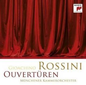 Münchener Kammerorchester - Rossini Ouverturen